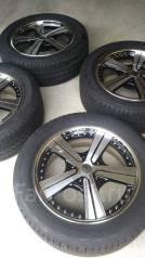 "Колеса Super STAR PURE Spirits OAKS R20 Prado 150 GX460 Hilux Pajero. 8.5x20"" 6x139.70 ET20"