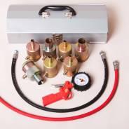 Оборудование для ремонта стоек, амортизаторов.