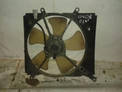 Диффузор радиатора Toyota Starlet