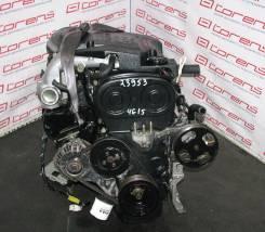 Двигатель MITSUBISHI 4G15 для LANCER, DINGO. Гарантия, кредит.