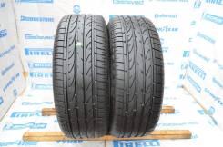 Bridgestone Dueler H/P Sport. Летние, 10%, 2 шт
