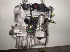 Б/У Двигатель Audi A4 Avant IV 2.0 TDI quattro CAHA