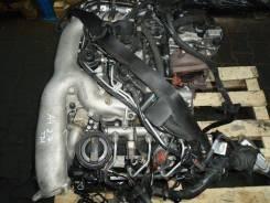 Б/У Двигатель Audi A4 Avant IV 2.7 TDI CAMA, CGKA