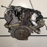 Б/У Двигатель Audi A4 Avant IV 3.0 TDI quattro CCWB