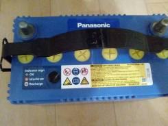Panasonic. 80 А.ч., производство Япония