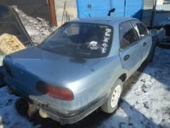 Nissan Presea. R10, GA15