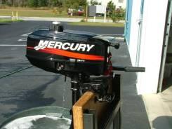 Mercury. 3,30л.с., бензиновый, Год: 2016 год