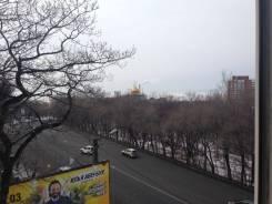 3-комнатная, проспект Партизанский 12. Центр, агентство, 101кв.м. Вид из окна днём