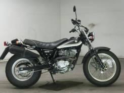 Suzuki RV 200 Vanvan. 200 куб. см., исправен, птс, без пробега