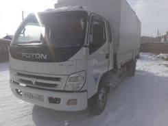Foton. Продаётся грузовик Фотон олин 1089, 4 700куб. см., 5 000кг.