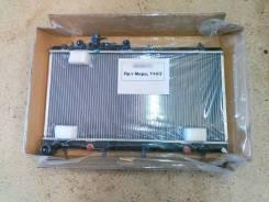 Радиатор охлаждения двигателя. Subaru Legacy Lancaster Subaru Legacy, BEE, BHE Двигатели: EZ30, EZ30D