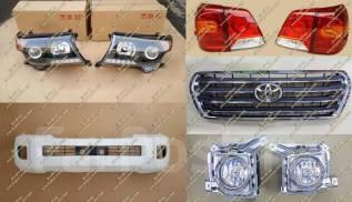 Кузовной комплект. Toyota Land Cruiser Двигатель 13BT