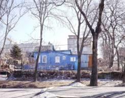 Полдома в районе Детского парка по адресу ул. Калинина,141. Улица Калинина 141, р-н Чуркин, площадь дома 20кв.м., электричество 10 кВт, отопление тв...
