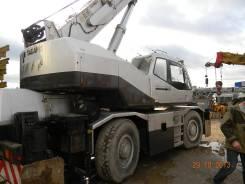 Tadano TR-250M-6. Tadano TR250, 25 000 кг.