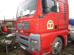 MAN TGA 19.350. Седельный тягач MAN модели TGA 18/430 BLS 4X2, 2 000 куб. см., 1 000 кг.