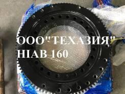 Опорно-поворотный механизм. Hiab 160