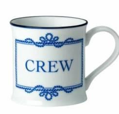 Кружка Crew