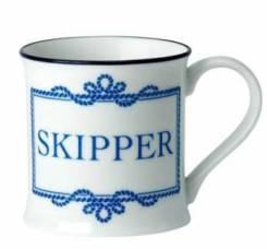 Кружка Skipper