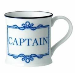 Кружка Captain