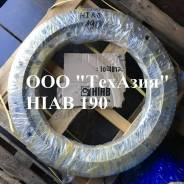 Опорно-поворотный механизм. Hiab 190