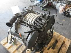 Двигатель в сборе. Audi: Coupe, 80, 90, S6, A4, Quattro, A6, 100, Cabriolet Двигатели: ABC, AAH. Под заказ
