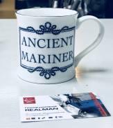 Кружка Ancient Mariner