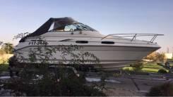Searay. 1992 год год, длина 7,50м., двигатель стационарный, 197,00л.с., бензин