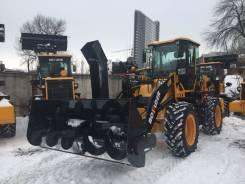 Boulder WL33. Фронтальный погрузчик H 2018 год с доставкой, 3 000 кг.