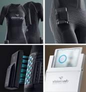 Фитнес EMS (ЭМС) оборудование Visionbody для бизнеса и для себя.