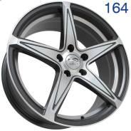 Sakura Wheels 3249. 8.0x18, 5x108.00, ET42, ЦО 73,1мм.