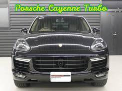 Porsche Cayenne. автомат, 4wd, 4.8, бензин, 8тыс. км, б/п. Под заказ