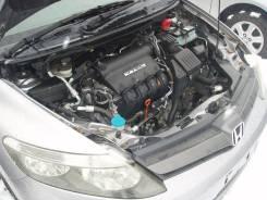 АКПП Honda Airwave GJ1, L15A