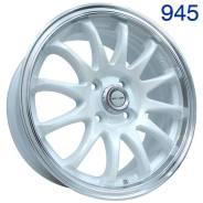 """Sakura Wheels 366. 6.5x15"""", 4x100.00, ET35, ЦО 73,1мм."""