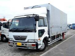 Nissan Diesel Condor. Nissan Condor, 9 200куб. см., 2 950кг. Под заказ