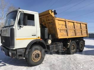 МАЗ 5516. , 330 куб. см., 20 000 кг.