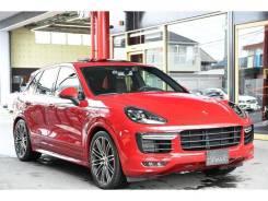 Porsche Cayenne. автомат, 4wd, 3.6, бензин, 15тыс. км, б/п. Под заказ