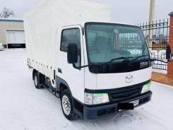 Mazda Titan. Продам грузовик в идеальном состоянии, 2 000 куб. см., до 3 т