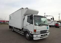 Mitsubishi Fuso Fighter. Продается грузовик Mitsubishi Fighter, 7 540куб. см., 3 000кг., 4x2. Под заказ