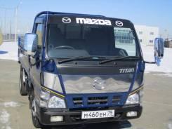 Mazda Titan. Продаётся Мазда Titan, 4 800 куб. см., до 3 т