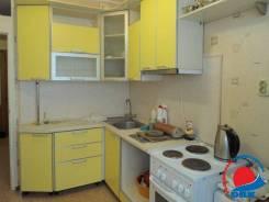 1-комнатная, улица Нейбута 63. 64, 71 микрорайоны, агентство, 36кв.м.