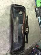 Бампер. Toyota Vitz, NSP135