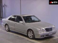 Mercedes-Benz E-Class. автомат, задний, 3.2 (224л.с.), бензин, 61 000тыс. км, б/п, нет птс