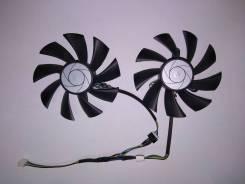 Системы охлаждения видеокарт. Под заказ