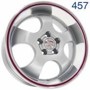 Sakura Wheels 139B. 7.0x16, 5x100.00, ET35, ЦО 73,1мм.