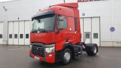 Renault. Тягач T 42 460 2014г. в., 11 000 куб. см., 10 т и больше