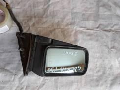 Зеркало заднего вида боковое. Nissan Gloria, Y30