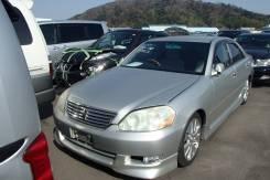 Toyota Mark II. JZX1106037231, 1JZGTE