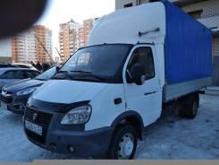 ГАЗ 330202. Продается грузовик ГАЗ-330202, 3 000куб. см., 1 500кг., 4x2