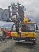 Grove GMK3055. (55 тонн) по аукционной цене