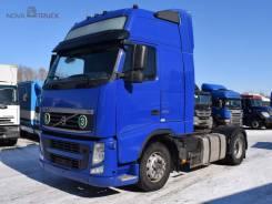 Volvo FH13. Volvo FH 400, 12 780 куб. см., 11 964 кг.